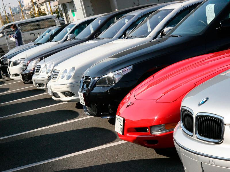 В Башкирии каждое второе авто – «кредитное»